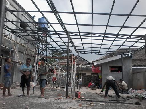 Jasa Pemasangan Kanopi Jakarta | Kanopi Pagar | Tukang Kanopi | Bengkel Canopi di Jakarta